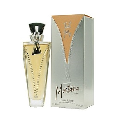 Montana Just Me Perfume by Claude Montana 3.4oz Eau De Toilette spray for Women